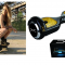 Hoverboard: new urban mobility